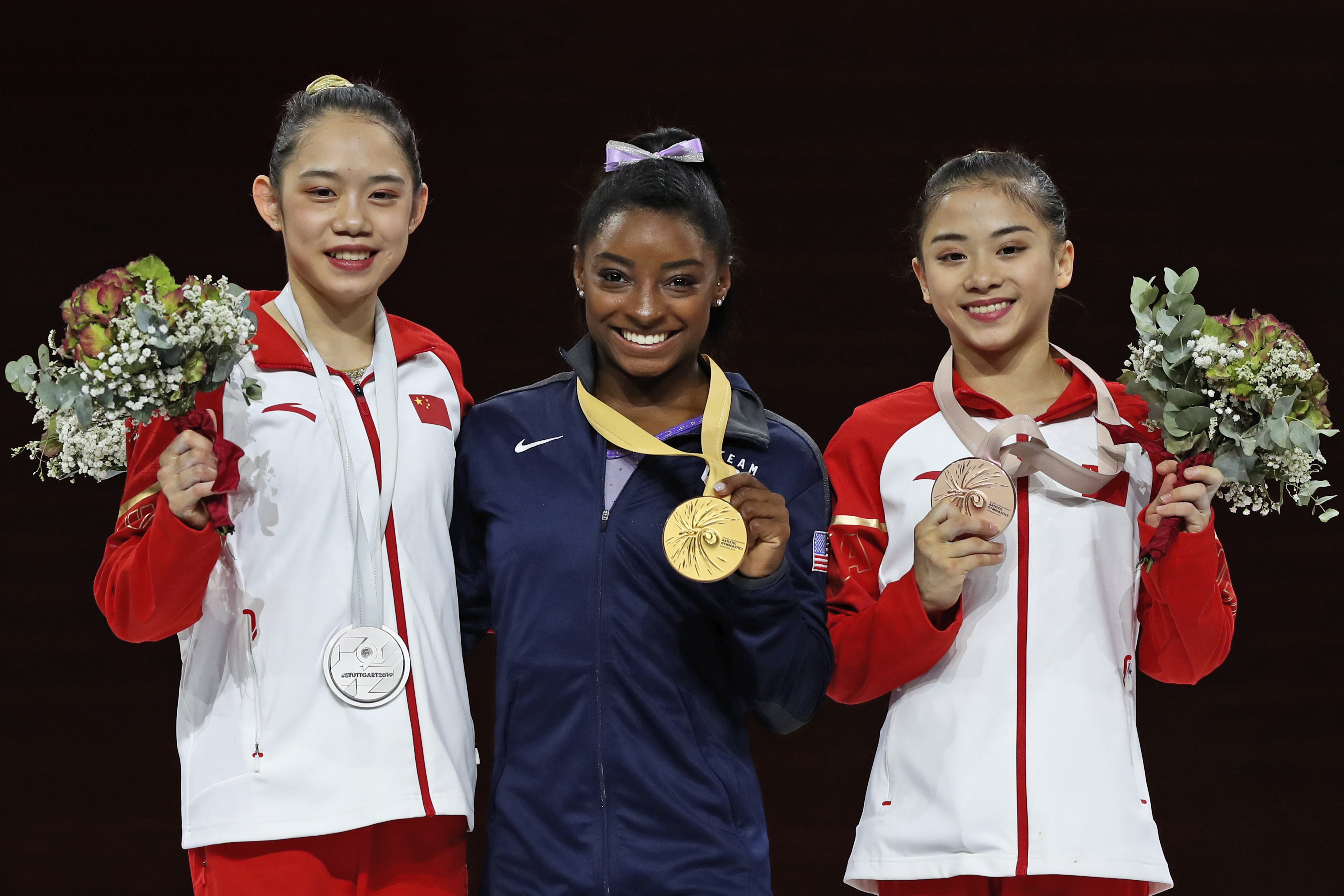 gold medal gymnastics - 1024×576